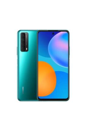 Huawei P Smart 2021 128GB Yeşil Cep Telefonu (Huawei Türkiye Garantili)