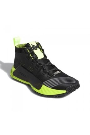 adidas Siyah Dame 5 Star Wars Basketbol Ayakkabısı