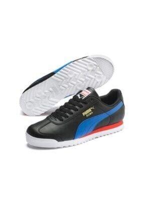 Puma Erkek Siyah Ayakkabı