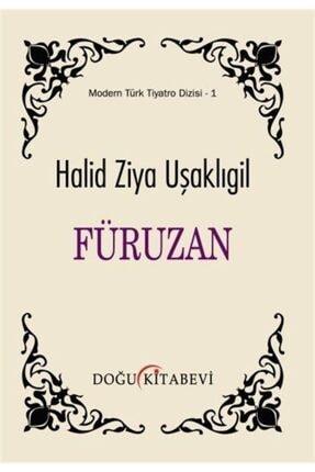 Doğu Kitabevi Füruzan