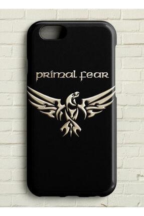 TisortFabrikasi Iphone 5/5s Primal Fear Telefon Kılıfı