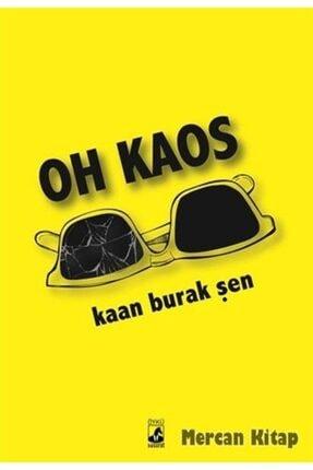 Küsurat Yayınları Oh Kaos