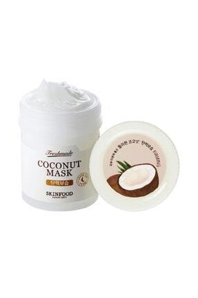 Skinfood Fresh Made Nemlendirici Gece Maskesi
