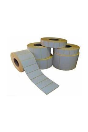 Kalite Barkod Termal Etiket   Barkod Etiket   30 X 20 Cm