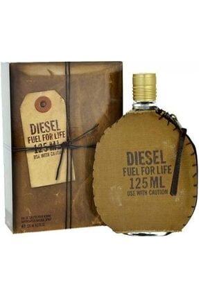 Diesel Fuel For Life Edt 125 Ml Erkek Parfüm