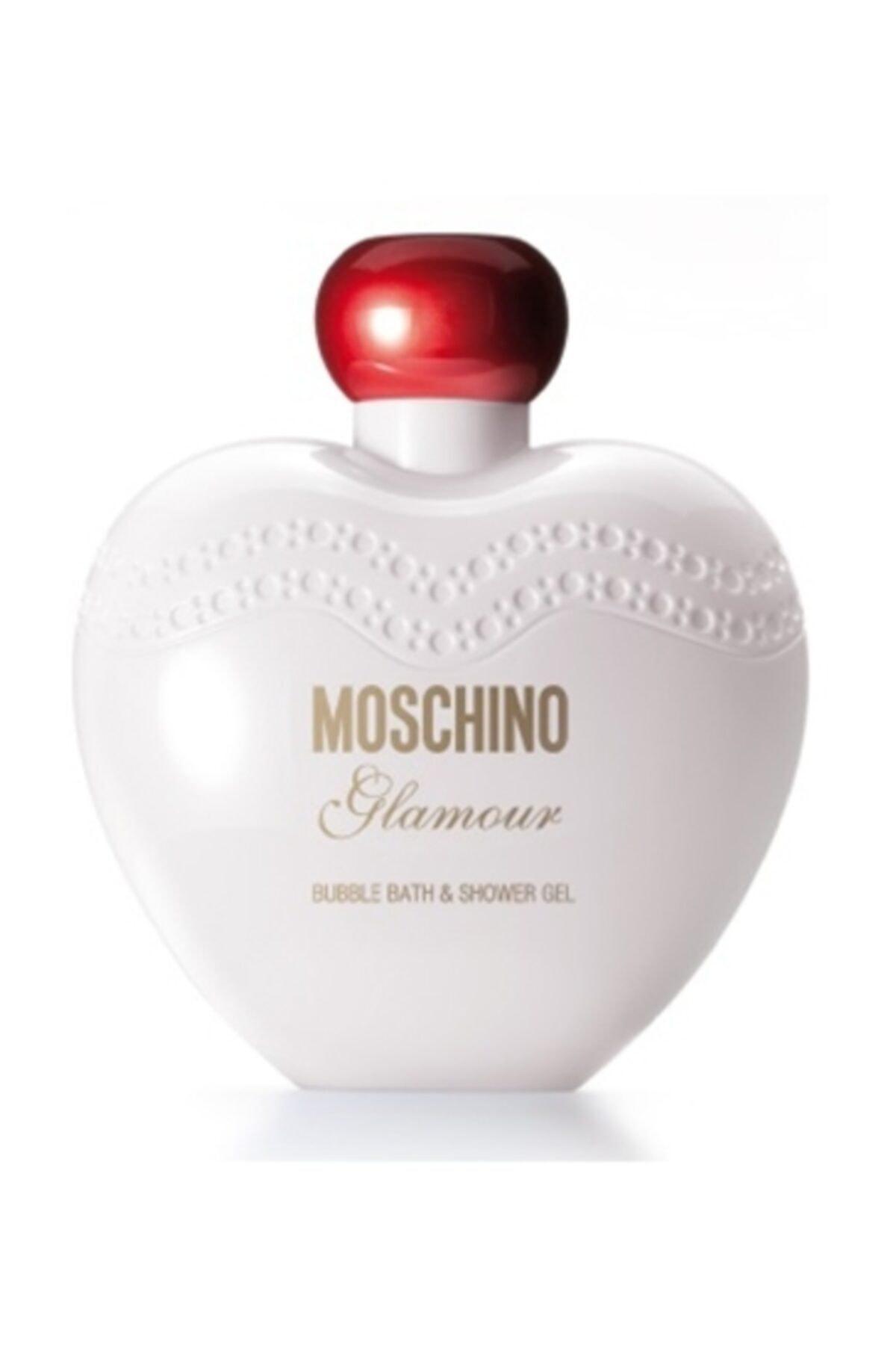 Moschino Glamour Duş Jeli 200 Ml 1