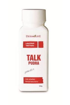 DENİZ Dermolife Talk Pudra (100 Gr)