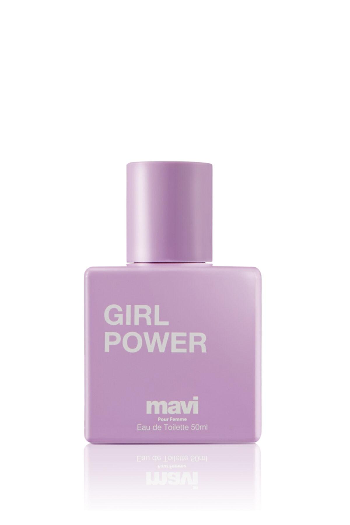 Mavi Girl Power Kadın Parfüm 2