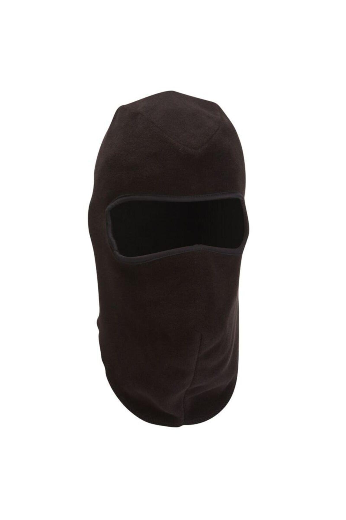 WEDZE Kayak Maskesi Siyah Baş Burun Ve Boyunda Koruma Sağlar 1