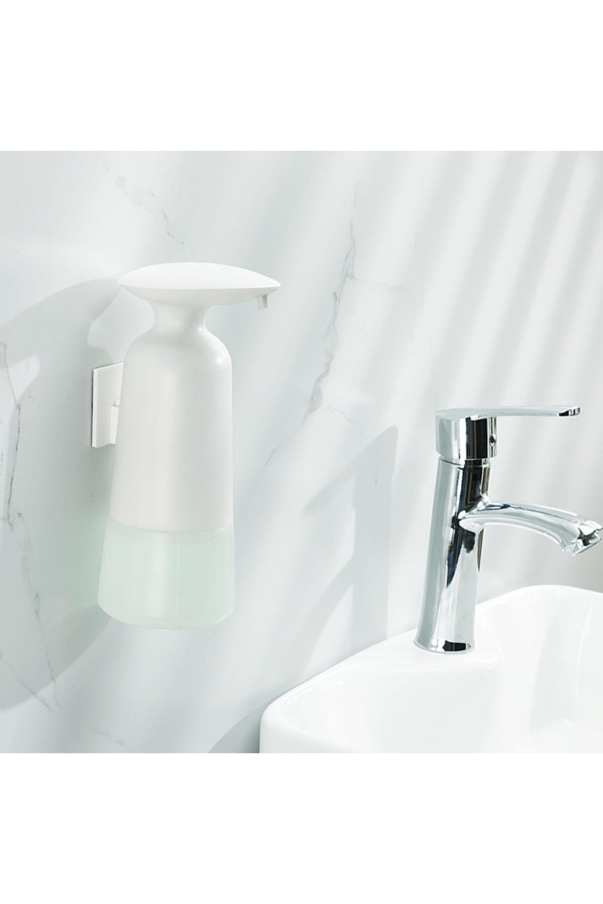 Sedef - Sensörlü Sıvı Sabunluk 2