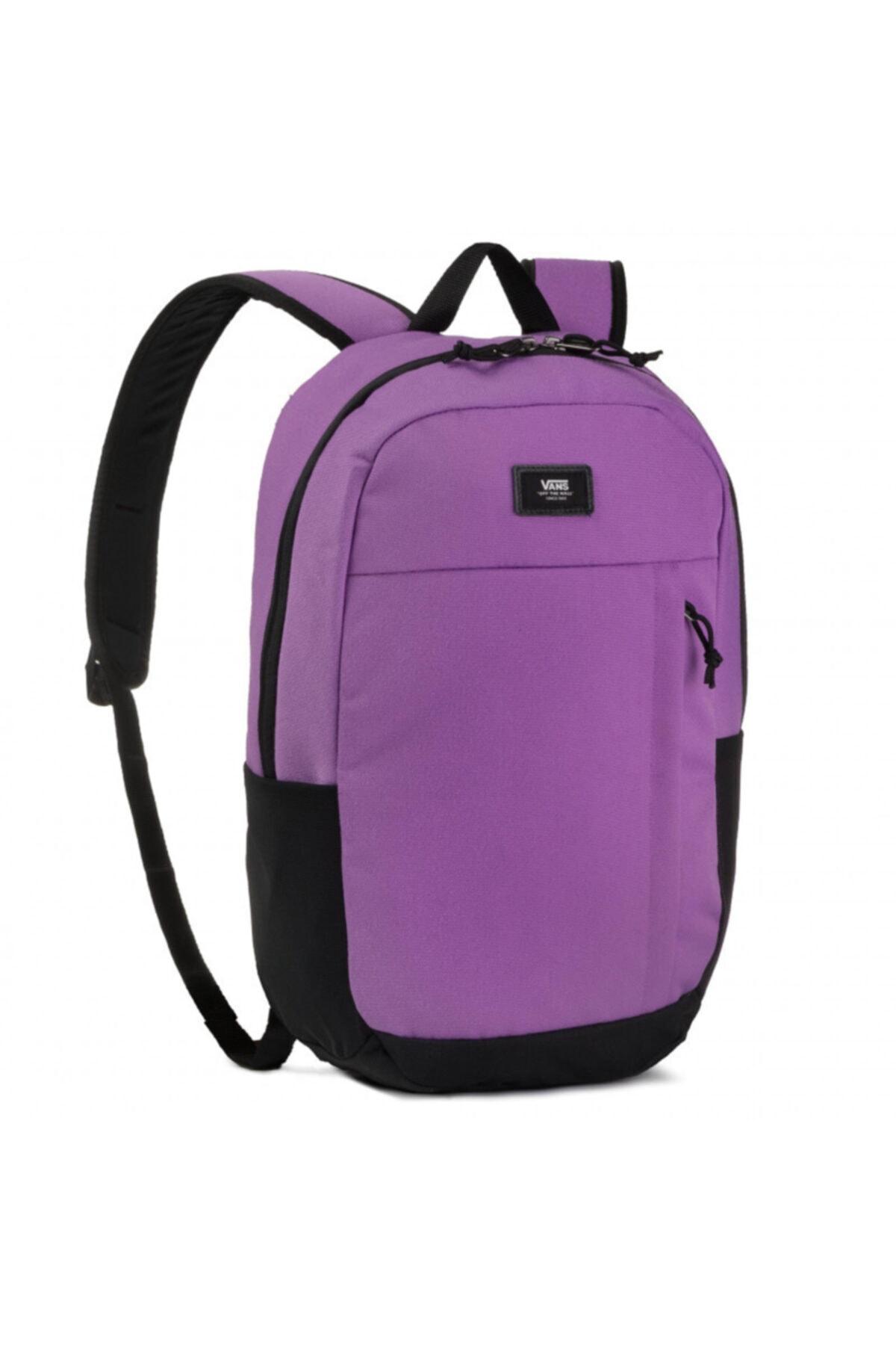 Vans Disorder Backpack Erkek Mor Sırt Çantası Vn0a3ı68zua1 1