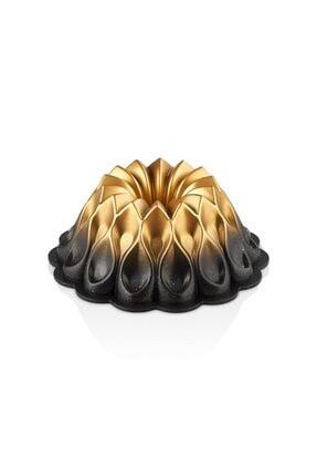 VİP AHMET Damla Kek Kalıbı - Gold