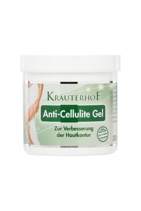 Krauterhof Anti Selülit Karşıtı Jel - 250 ml -selülitlere Elveda