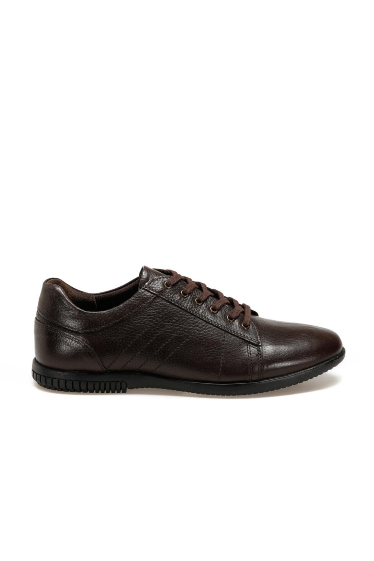OXIDE 1403 M Kahverengi Erkek Casual Ayakkabı 2