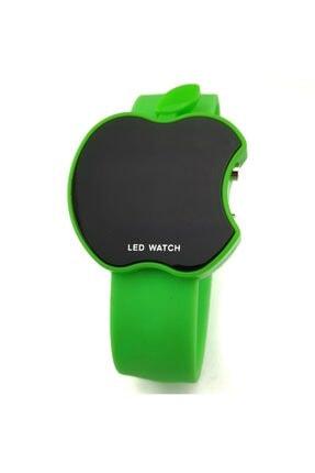 Emperor Unisex Yeşil Elmalı Kol Saati