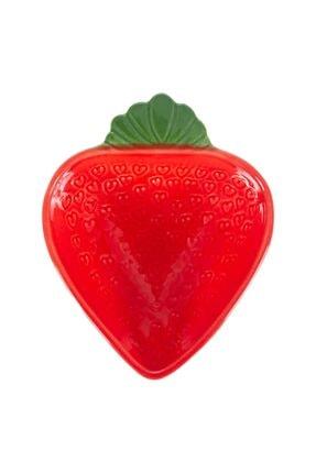Mudo Concept Strawberry Çerezlik-kırmızı