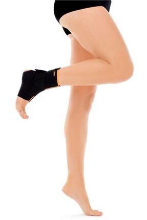 birgi Orlex® Orx-a 711 Çapraz Bantlı Ayak Bilekliği (Ayak Bileği Eklemine Isı Ve Destek Sağlar.)