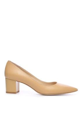 KEMAL TANCA Kadın Derı Klasik Ayakkabı 613 23413 Bn Ayk