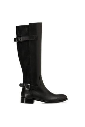 Nine West MICIO Siyah Kadın Çizme 100582027