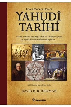 İnkılap Kitabevi Yahudi Tarihi