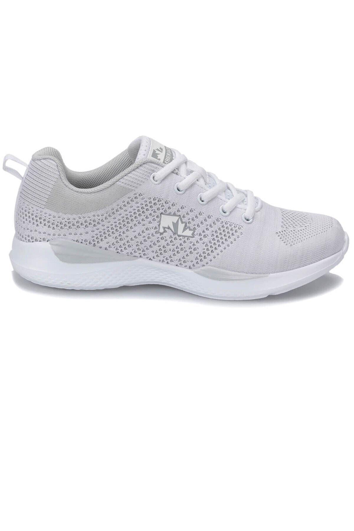 lumberjack Kadın Sneakers Ayakkabı Wolky 2