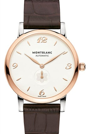 Montblanc 107309 Star 4810 Erkek Kol Saati