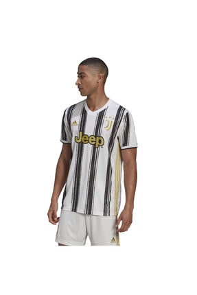 adidas Juventus 2020-2021 Iç Saha Erkek Forma