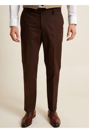 Bisse Regular Fit 4 Cep Spor Pantolon