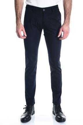 LTC Jeans Lacivert Chino Slimfit Erkek Pantolon