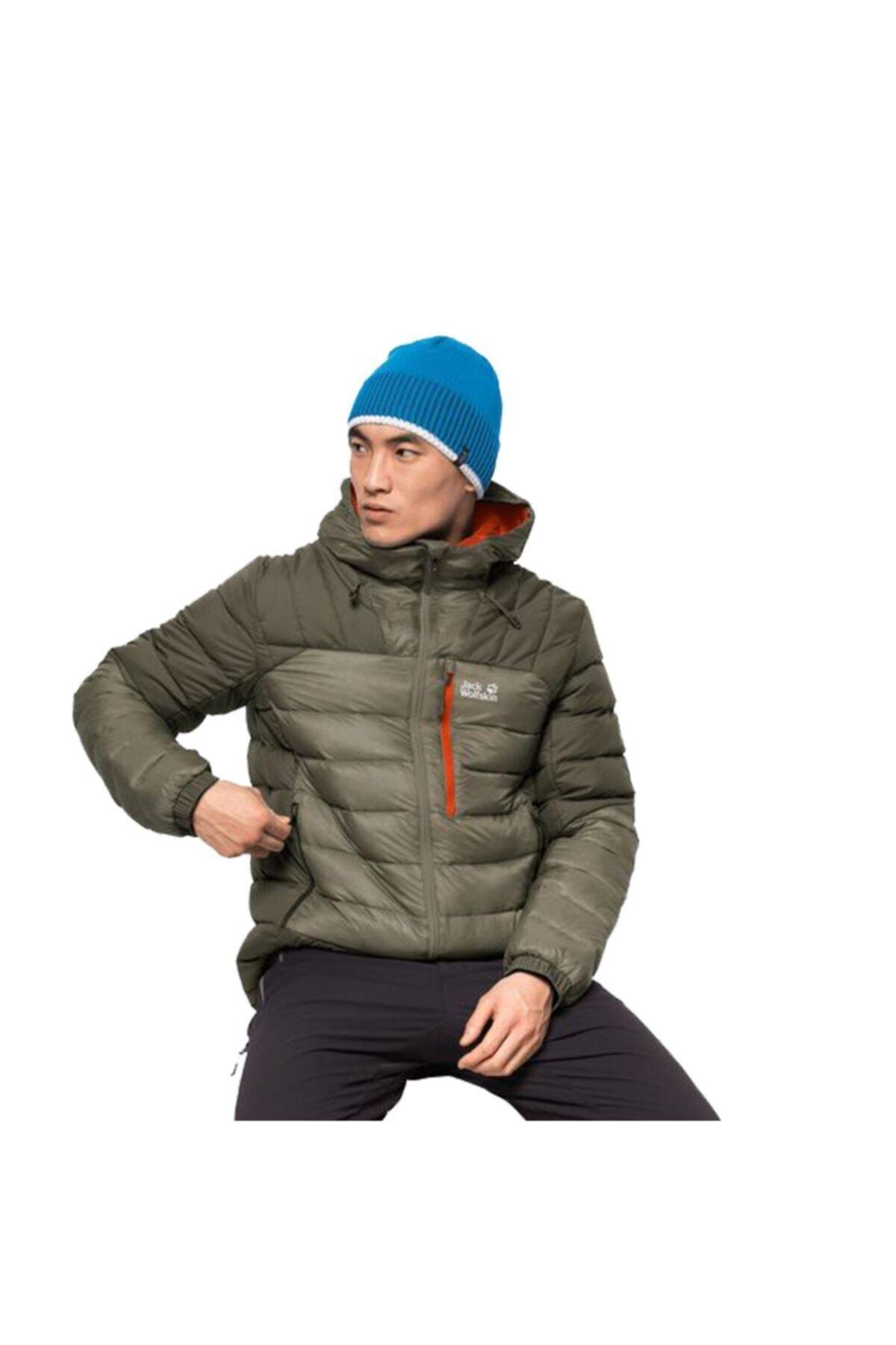 Jack Wolfskin North Clımate Jacket M 2