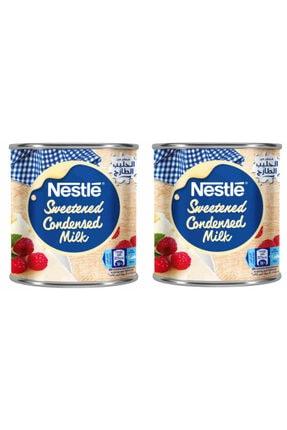 Nestle Sweetened Condensed Milk 397gr - 2 Pieces