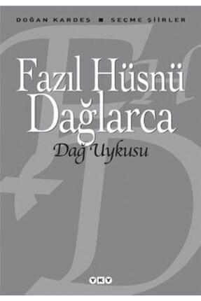 Yapı Kredi Yayınları Dağ Uykusu