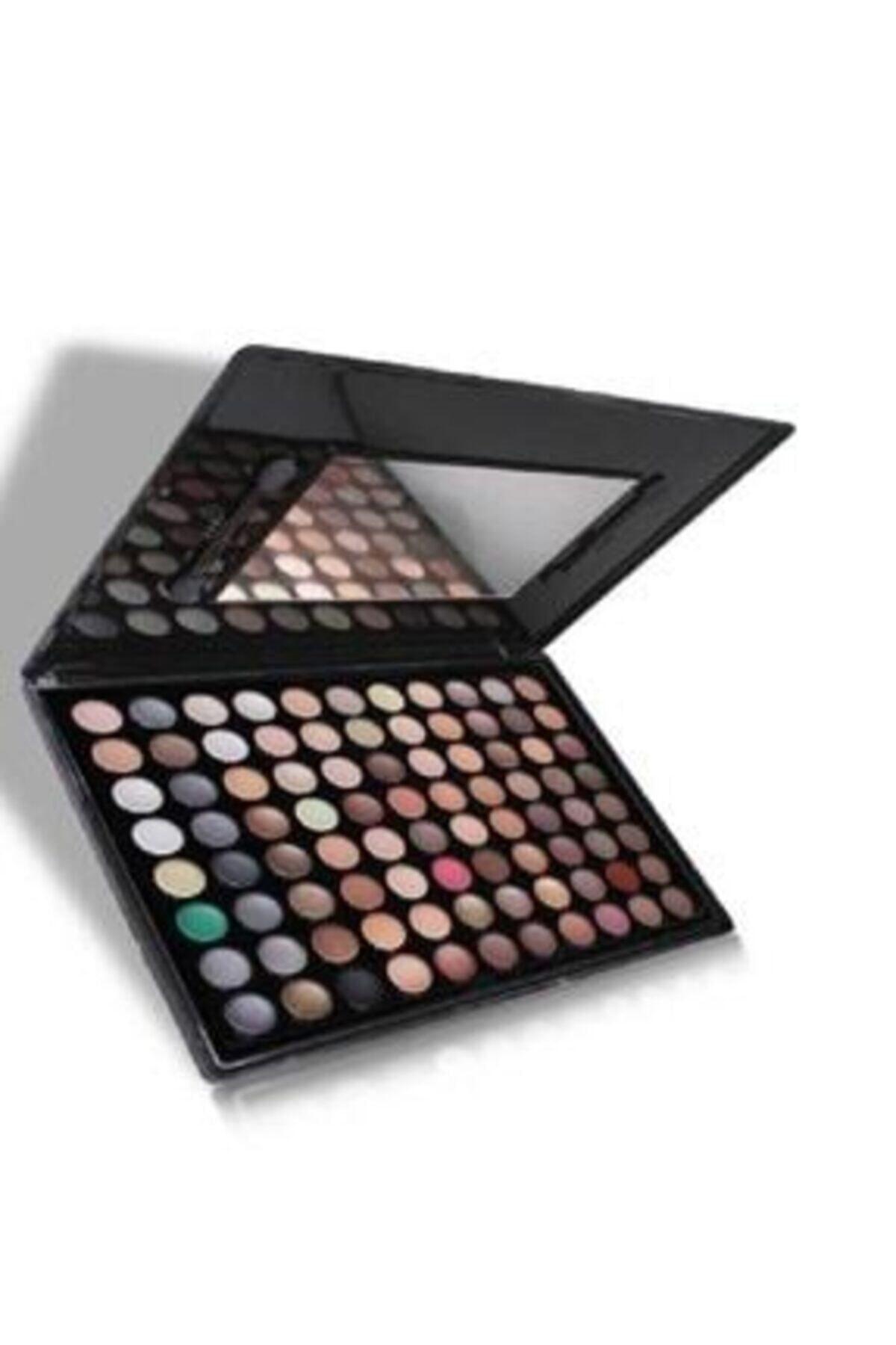 Makeuptime 88 Far Paleti 2