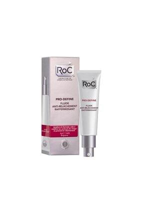 Roc Pro-define Sıkılaştırıcı Likit Bakım Kremi 40 ml