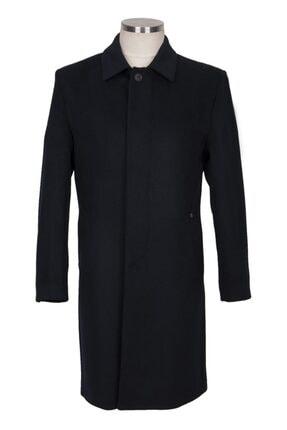 BLU % 100 Kaşmir Klasik Palto