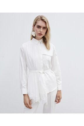 İpekyol Pilili Gömlek