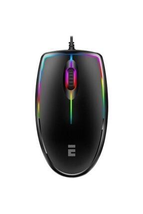 Everest Sm-m7 3d Optıcal Usb Işıklı Mouse 1200 Dpı