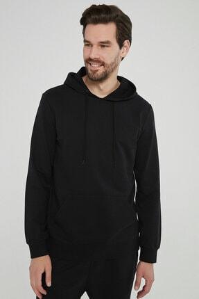 Penti Siyah Dark Sweatshirt