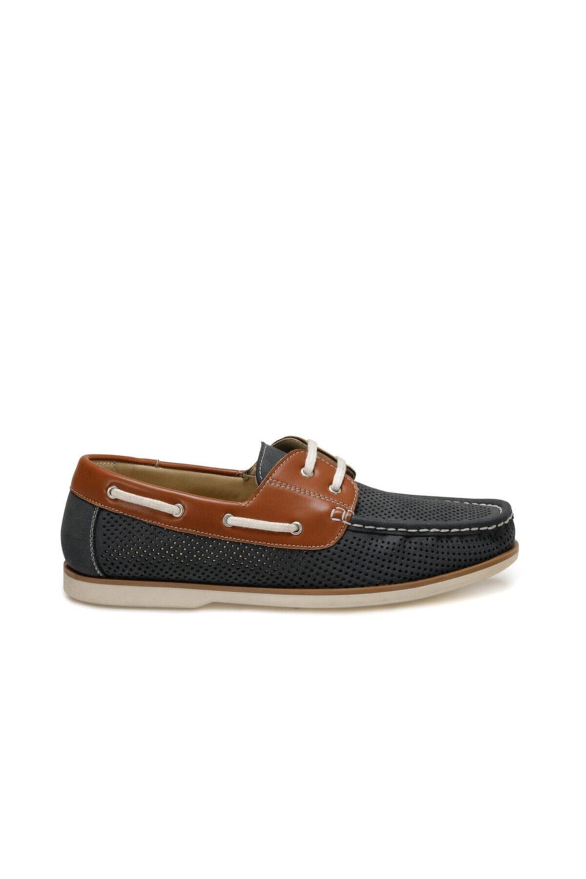 OXIDE MRB73 Lacivert Erkek Ayakkabı 100518291 2