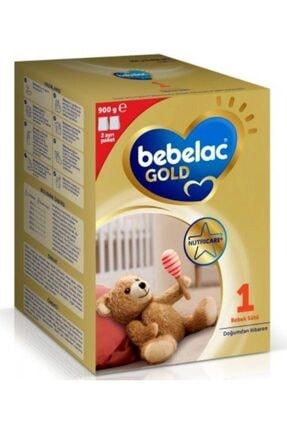 Bebelac Gold 1 900gr   0-6 Ay Bebek Sütü