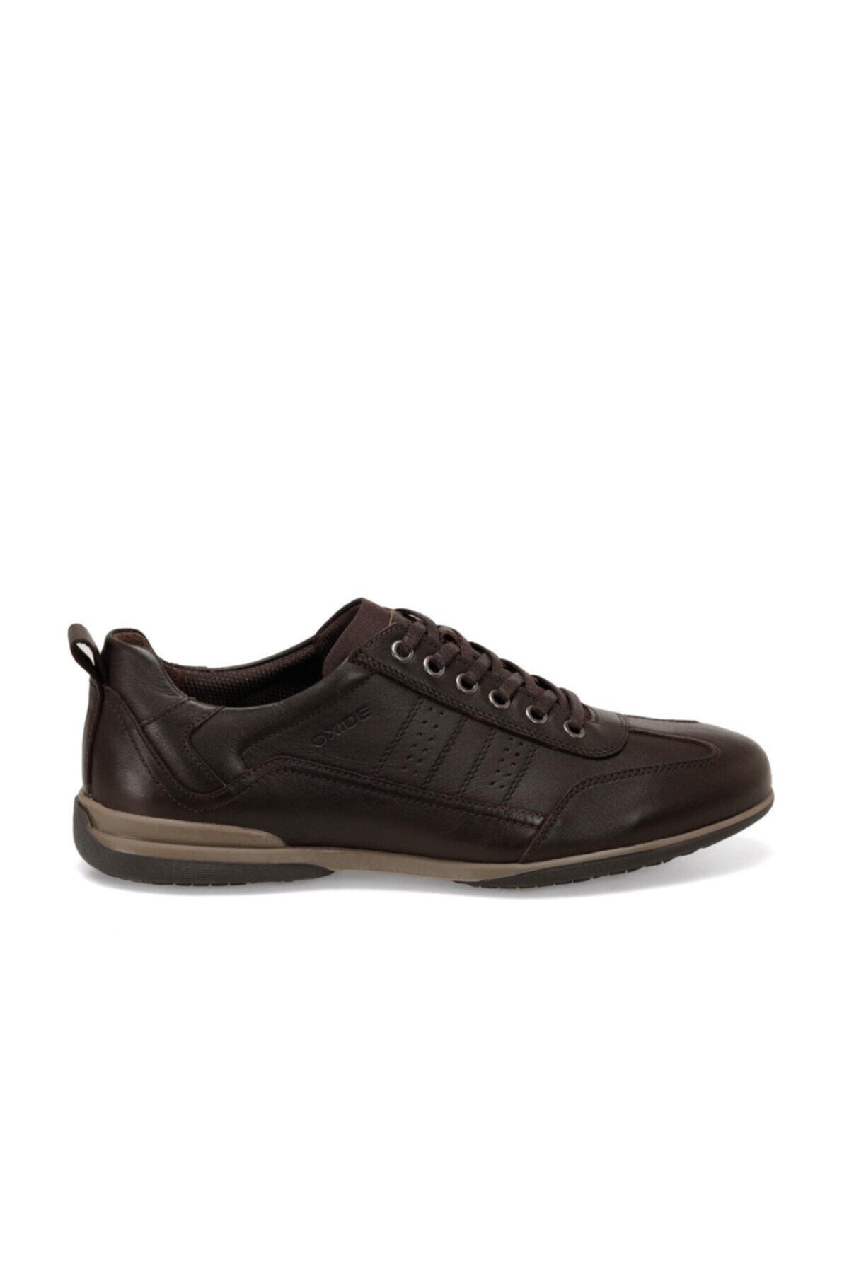 OXIDE 20116-X Kahverengi Erkek Günlük Ayakkabı 100573411 2