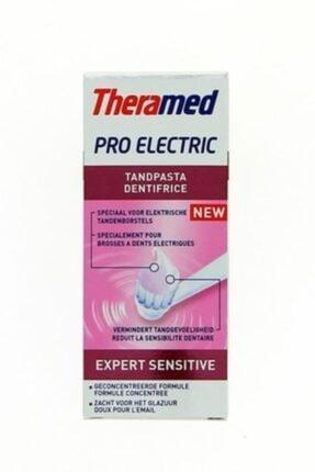 Theramed Pro Electric Expert Sensitive Diş Macunu 50 ml