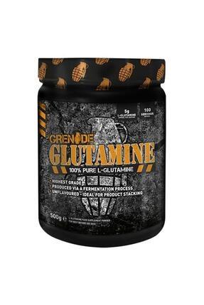 Grenade Glutamine 100% Pure Glutamine 500gr