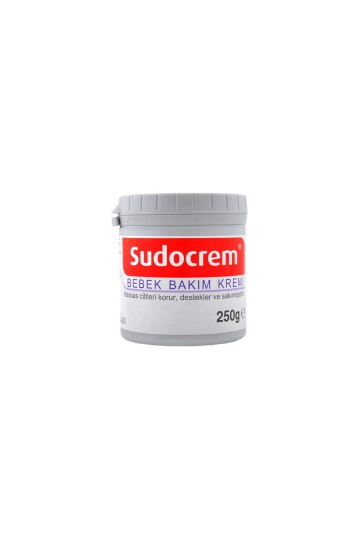 Sudocrem Biocodex Bebek Bakım Kremi 250 gr 1