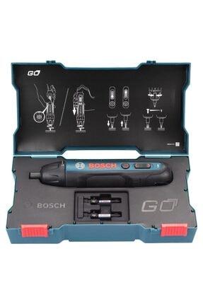 Bosch Go 2 Akülü Vidalama - 06019h2100