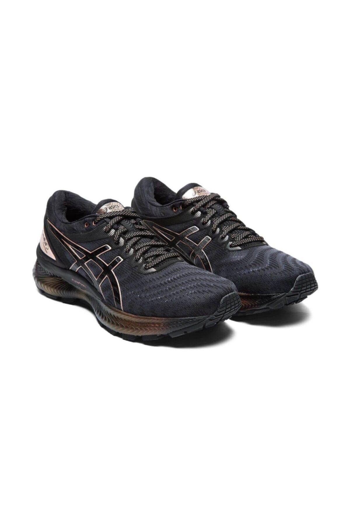 Asics Gel-nimbus 22 Platinum Kadın Koşu Ayakkabısı 2