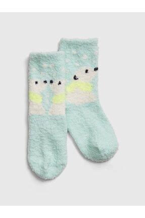 GAP Baby Desenli Çorap