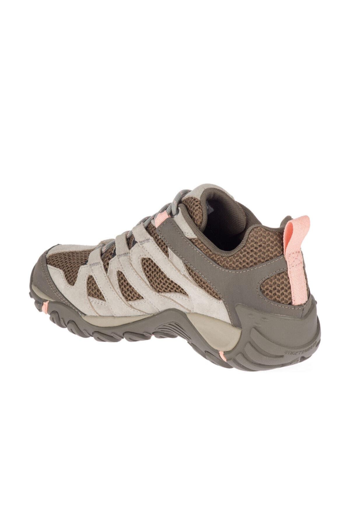 Merrell ALVERSTONE GTX Kahverengi Kadın Outdoor Ayakkabı 101016038 2