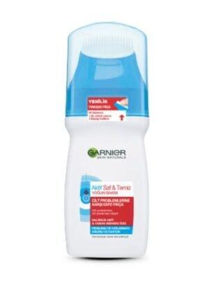 Garnier Fırçalı Yüz Temizleme Jeli 150 ml (Yaban Mersini Özlü)