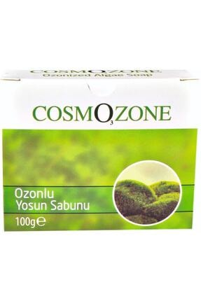 EFEBEY (Cosmozone)ozonlu Yosun Sabunu